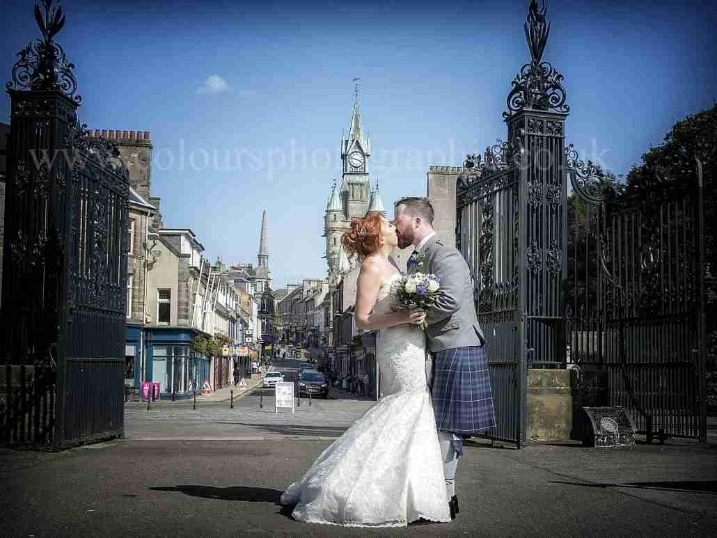 wedding-photography-dunfermline-city-centre-fife