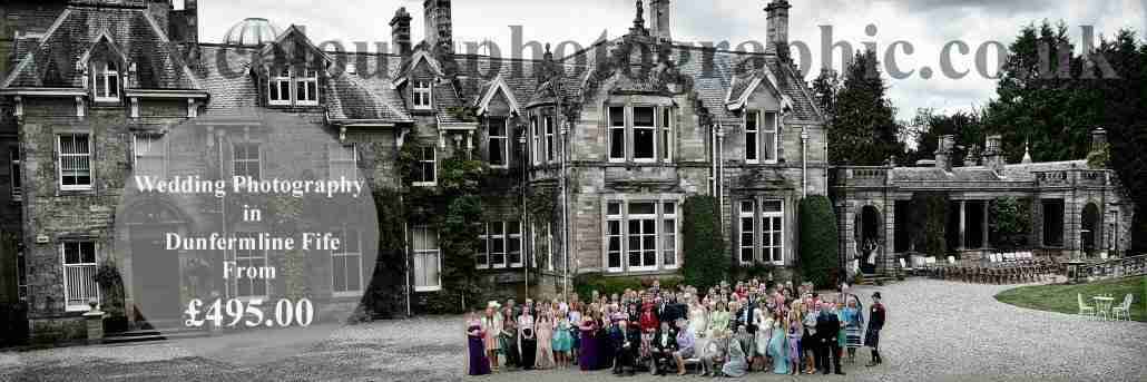 Wedding-Photography-Prices & Packages Cost-Fife-Scotland